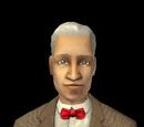 Prof. Andrew Lawson