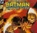 Batman: Shadow of the Bat Vol 1 80