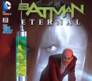 Batman Eternal Vol 1 21