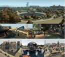 Locations in GTA IV