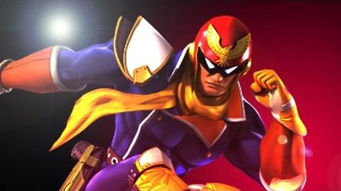 CAPTAIN FALCOAN - GameFAQs Super Smash Bros. Board Wiki