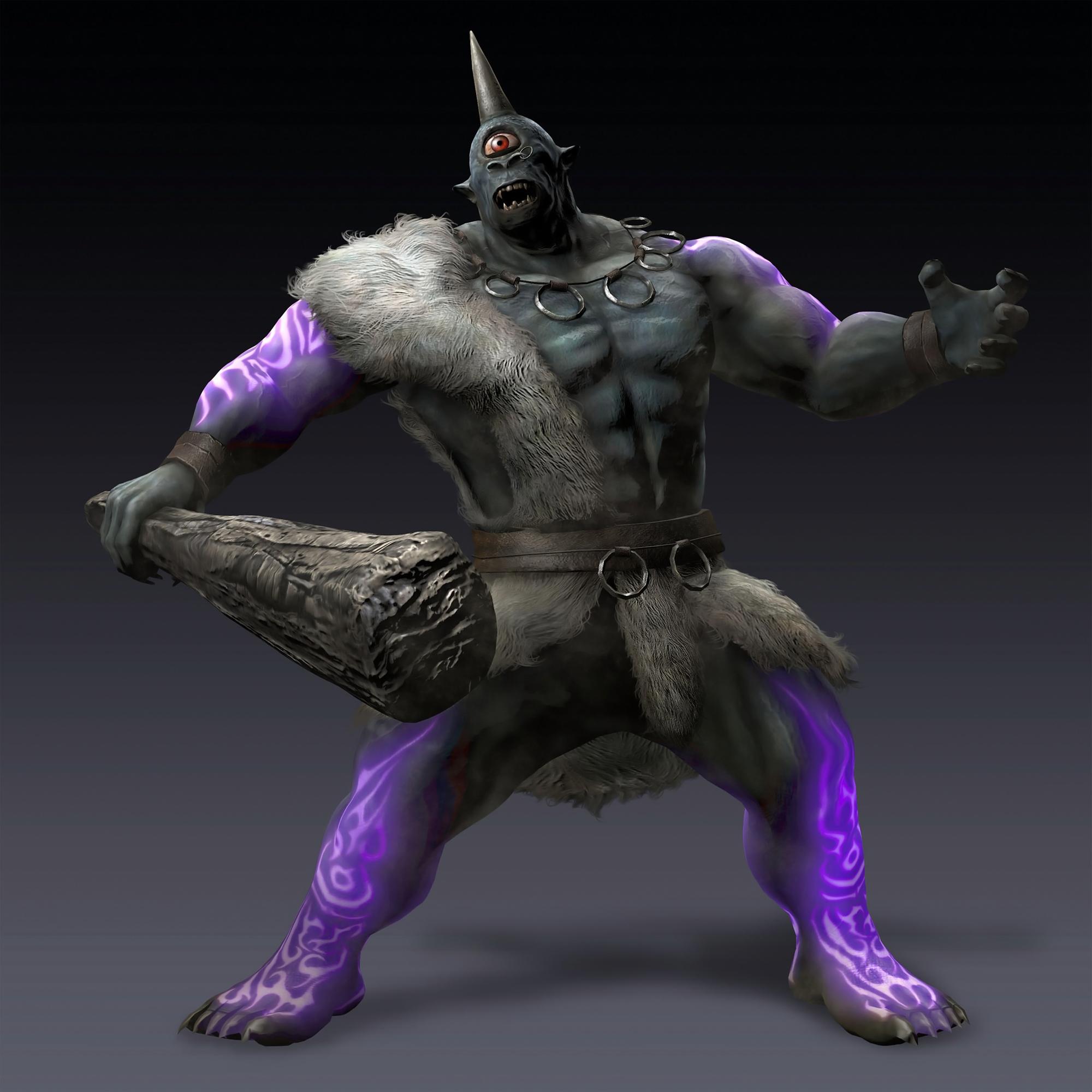 Bladestorm : La Guerre de Cent Ans et Cauchemar Cyclops_%28BS%29
