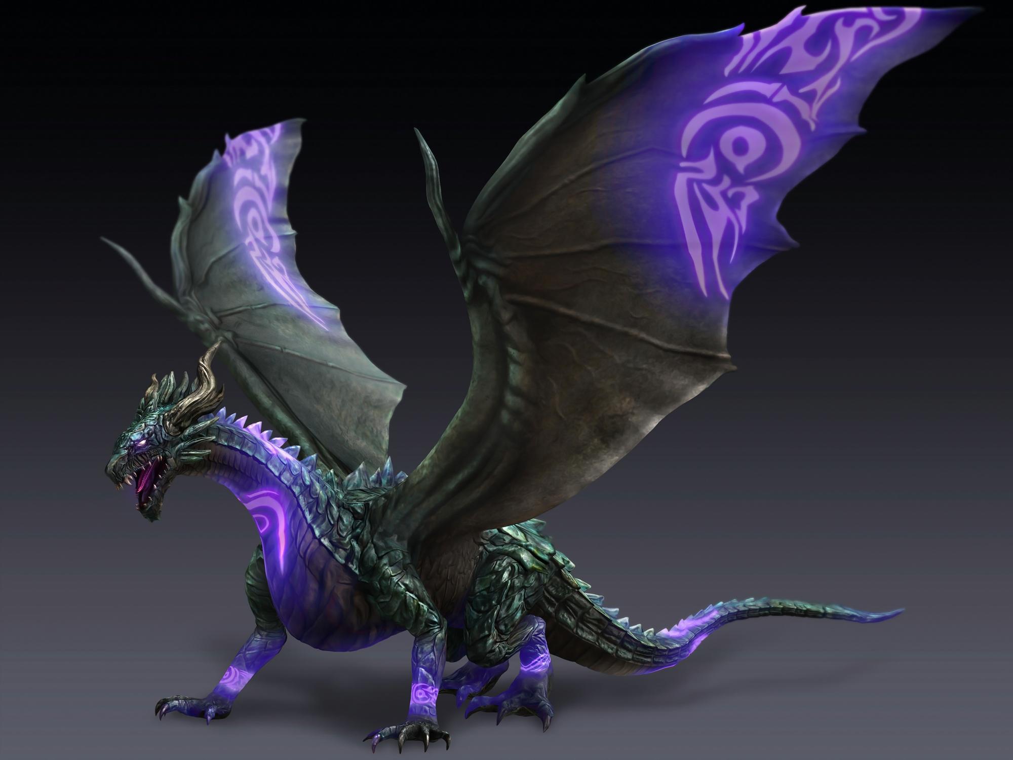 Bladestorm : La Guerre de Cent Ans et Cauchemar Dragon_%28BS%29