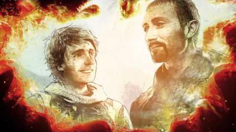 Dragon's Dogma digital comic, Parte 1 (español)