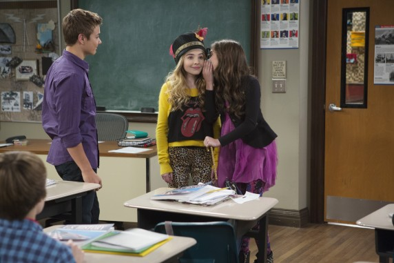 Girl Meets World First Episode Air Date