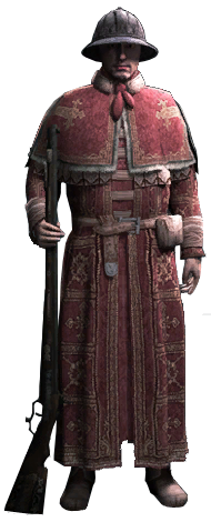 How accurate were the uniforms in assassin 39 s creed askhistorians - Ottoman empire assassins creed ...