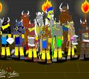 Labyrinth Minotaurs