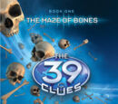 The 39 Clues Wiki