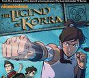 The Legend of Korra videography