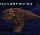 Warlike Patrick