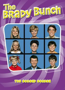 Season 2 - The Brady Bunch Wiki: The Brady Bunch Encyclopedia