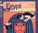 Egypt/Covers
