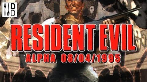 Resident Evil/development