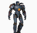 Hong Kong Brawl Gipsy Danger (Series Four)