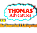 Thomas' Adventures with SamTheThomasFan1 & Ackleyattack4427 (Film)