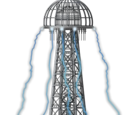 Tesla Tower