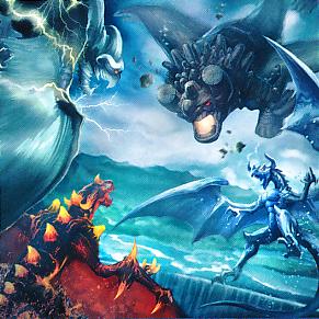 Dragon Ruler Yu Gi Oh Wikia