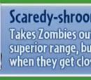 Scaredy-shroom (PvZ: GW)