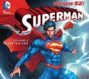 Superman: Secrets & Lies (Collected)