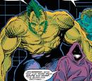Brute (Morlock) (Earth-616)/Gallery