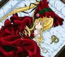 Episodios de Rozen Maiden (Anime)