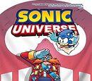Sonic Universe Volume 10: Scrambled