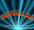Notícias/Futurama é cancelada novamente!