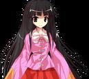 Touhou vs. Capcom/Kaguya Houraisan
