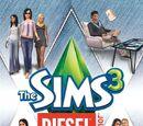 The Sims 3: Diesel Каталог