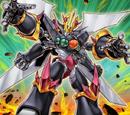 Robot de la Dévastation