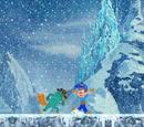 El Castillo de Elsa