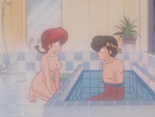 Bath boob community type