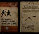 Справочник по холодному оружию, том 2