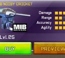 MIB Noisy Cricket (Respawnables)