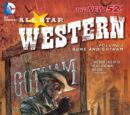 All-Star Western: Guns and Gotham (Collected)