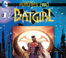Batgirl: Futures End Vol 1 1