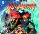 Aquaman: The Others (Collected)