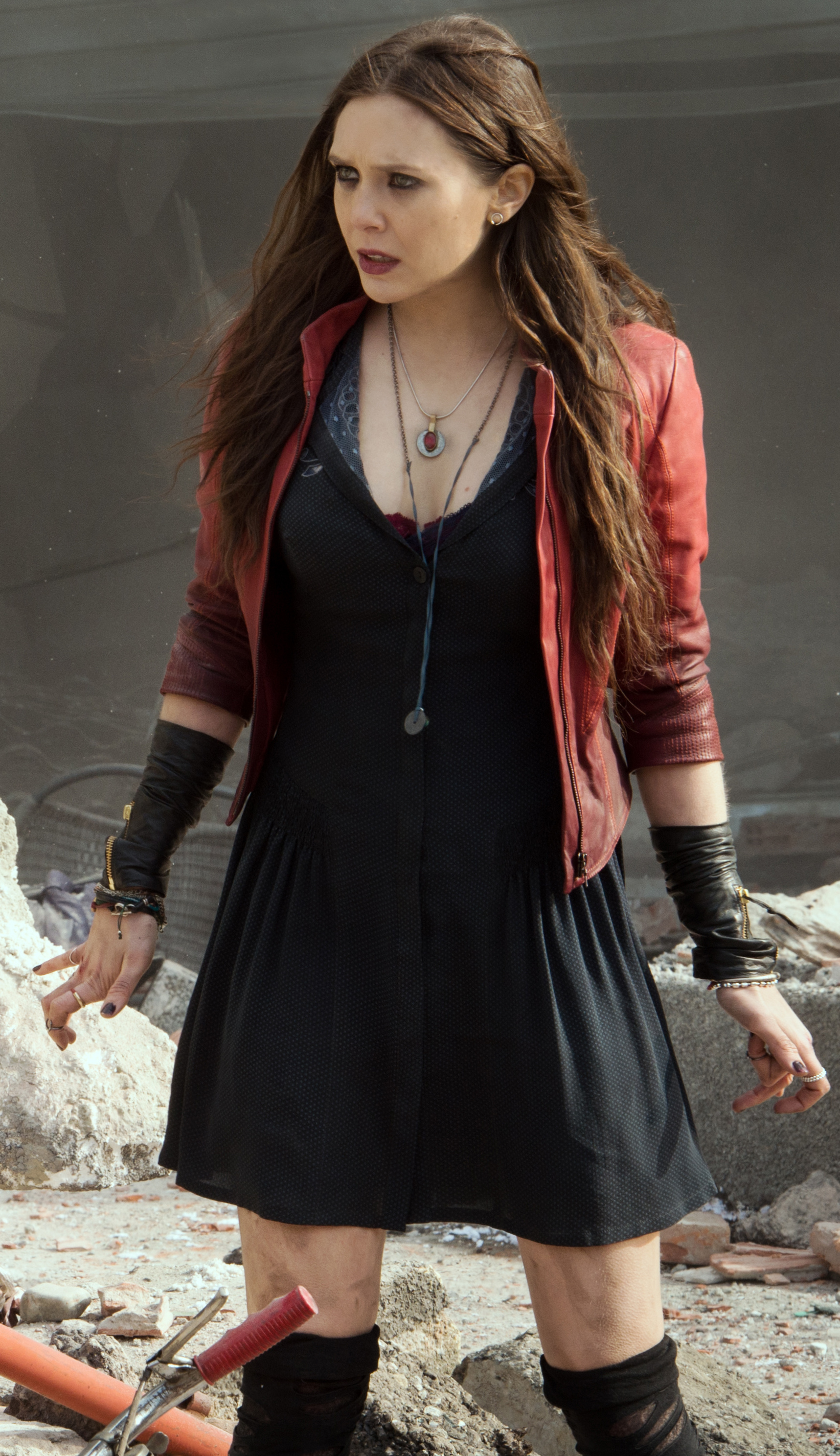 scarlet witch - photo #26