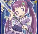 Komachi (Magical Molly!)