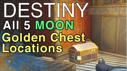 All 5 Destiny Golden Chests Locations on the MOON WikiGameGuides