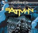 Batman: Futures End Vol 1 1