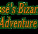 Personajes de José's Bizarre Adventure