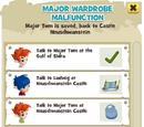 Major Wardrobe Malfunction