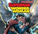 Superman/Wonder Woman: Power Couple (Collected)