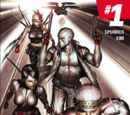 X-Force (Volume 4)