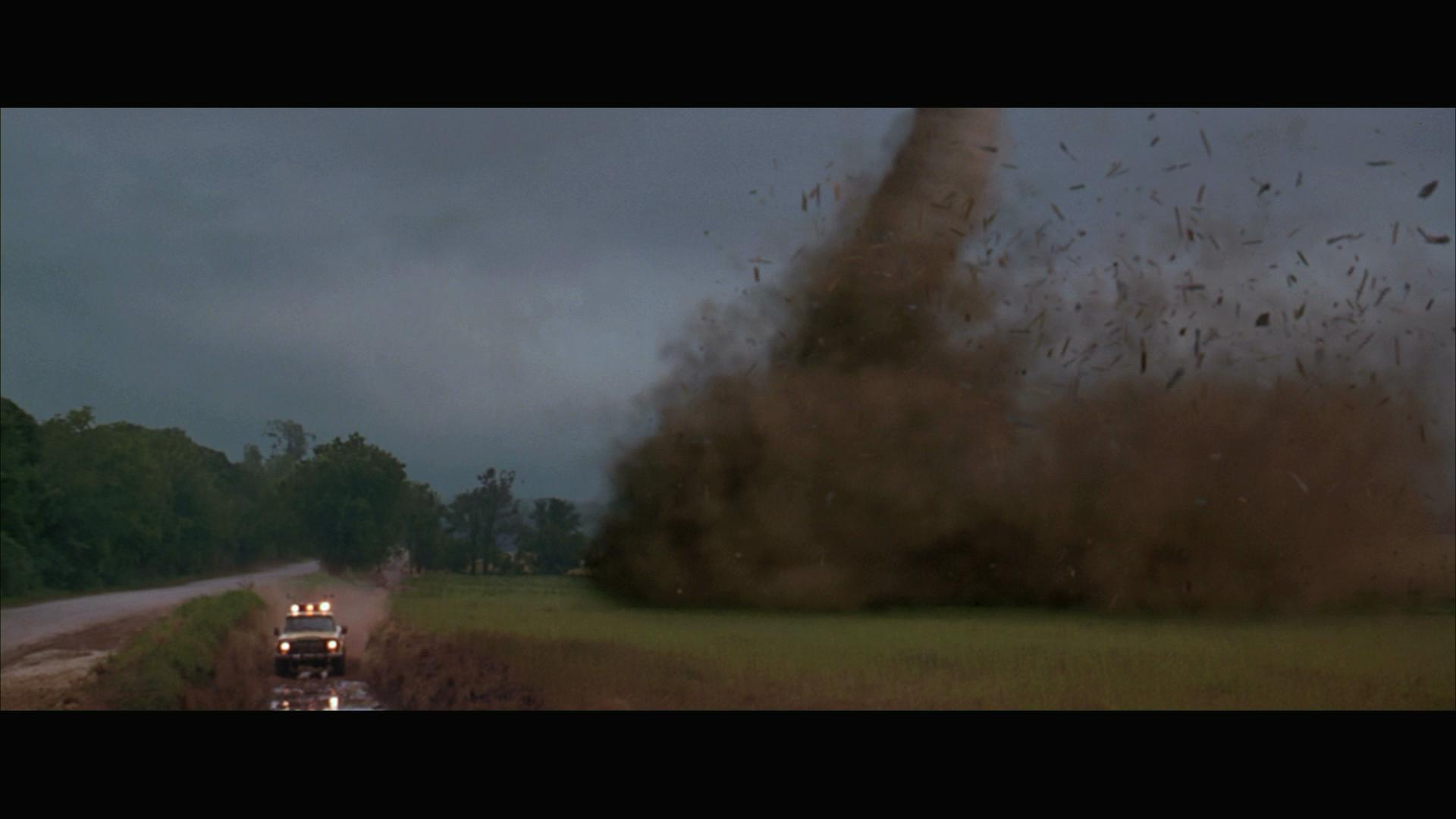 a review of twister a film about a tornado Terrible movie reviews: twister twister tries to act like it's a movie about tornadoes, but that is nonsense twister is so much bigger than that.
