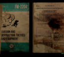 Справочник по дымовым бомбам, том 1
