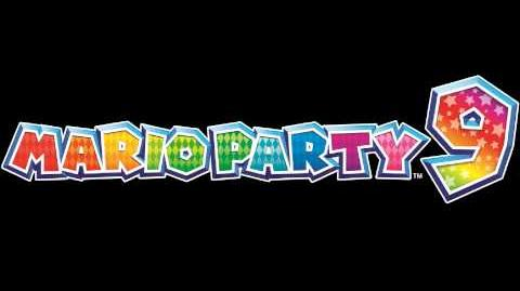 Captain Event - Mario Party 9 Music Extended