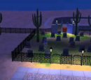List of Sims who died on the Specter lot