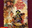 Muppet Treasure Island (soundtrack)